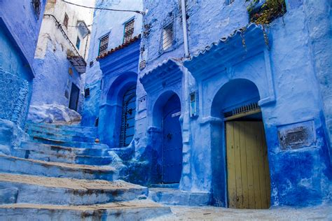 morocco blue city all about morocco s blue city chefchaouen the ultimate