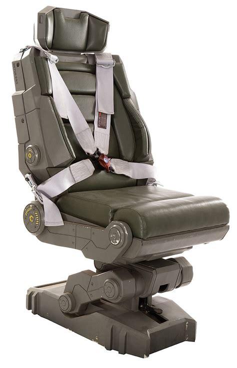 Cockpit Chair prometheus cockpit chair