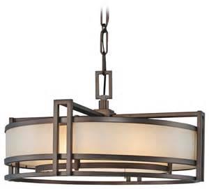Contemporary Pendant Lighting For Kitchen Walt Disney Signature Underscore Drum Pendant Light Contemporary Pendant Lighting By
