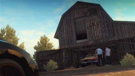 Barn Finds Forza Horizon Cars forza horizon barn finds
