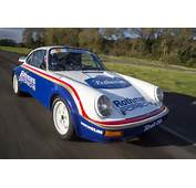 Porsche 911 SC RS King Of The Stage  Total