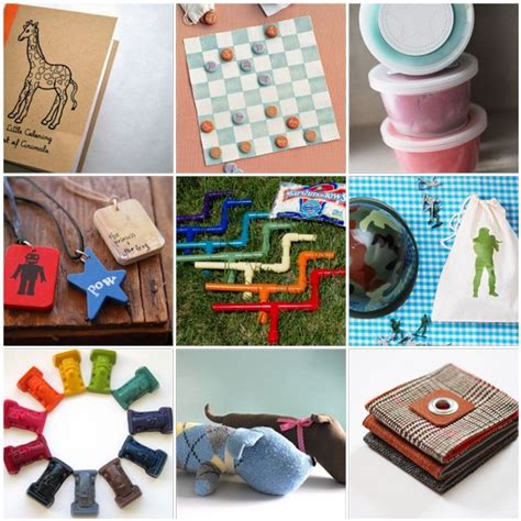 Handmade Stuffers - 14 best images about gift ideas boys on