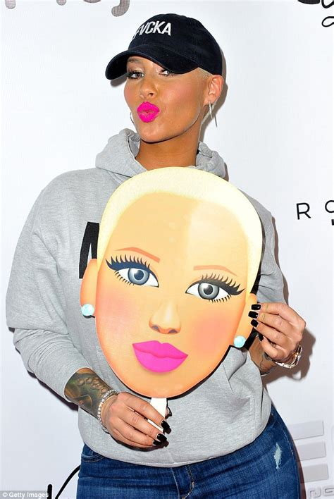 Amber Rose Online Clothing Store » Home Design 2017