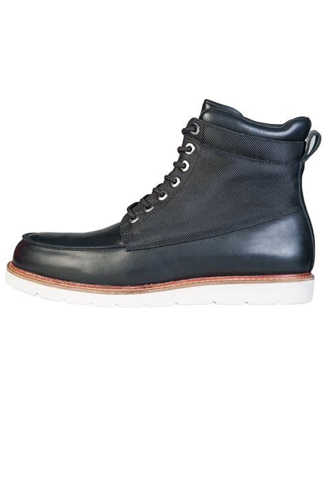 mens armani boots armani boots 9350526a452 black mens new ebay