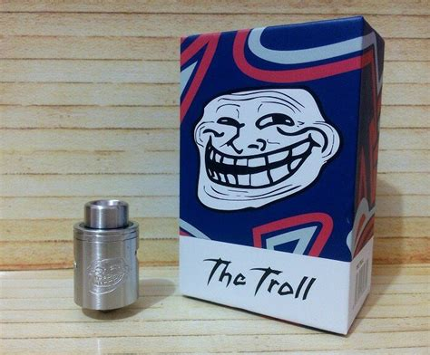 Authentic Cotton Bacon V2 W Scratch Code jual beli rda the troll v2 by wotofo baru jual beli