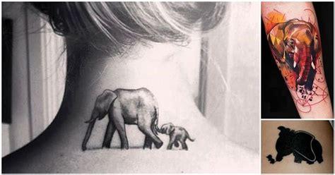 elephant link tattoo 15 elephant tattoos to get you inspired elephant tattoos