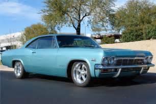 1965 Chevrolet Sport 1965 Chevrolet Impala Ss 2 Door Sport Coupe 66609