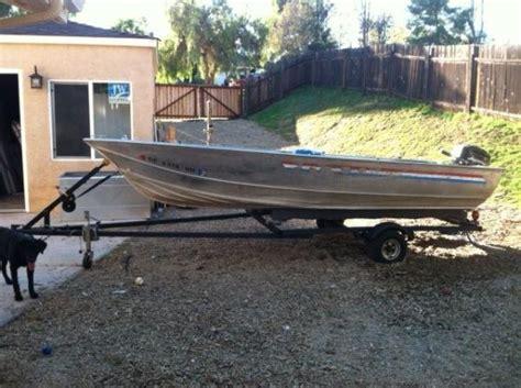 aluminum boats for sale san diego gregor aluminum boat for sale