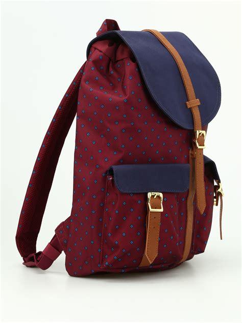 Herschel Dawson Backpack dawson backpack by herschel backpacks ikrix