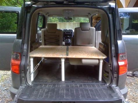 jeep cing ideas honda element bed 28 images 25 best ideas about honda