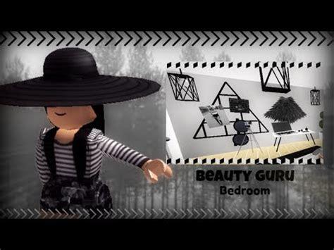 roblox speedbuild beauty guru bedroom youtube