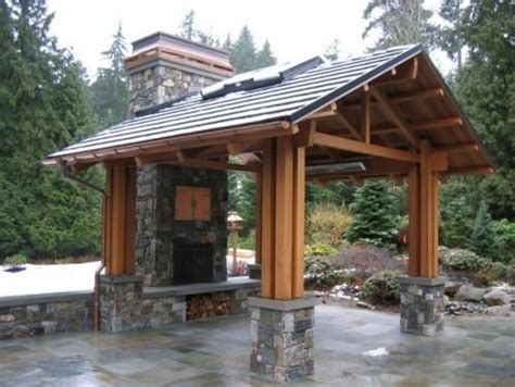 pavillon outdoor 17 best images about outdoor pavilion ideas on