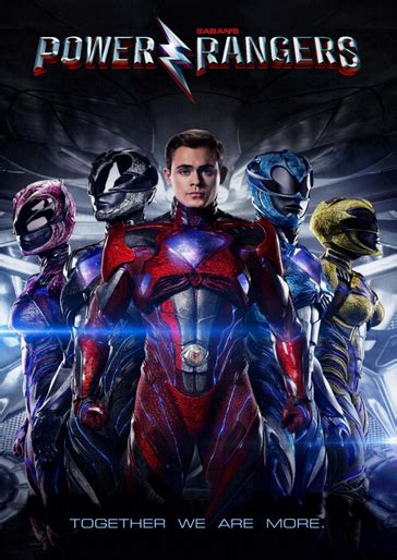 power rangers film 2017 wikipedia image saban s power rangers 2017 dvd cover png english