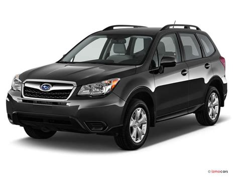 best price 2015 subaru forester 2015 subaru forester reviews pictures and prices u s