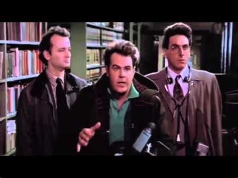 ghostbusters trailer 1984 youtube newhairstylesformen2014com ghostbusters 1984 trailer 2016 style youtube