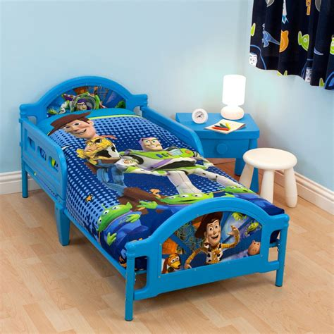 Character Generic Junior Toddler Beds With Or Without Or Bed For Toddler
