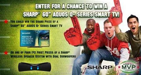 game day mvp sweepstakes on smartsource com sweepstakesbible - Www Smartsource Com Sweepstakes