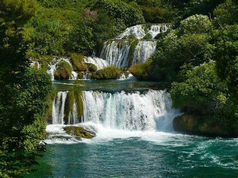 imagenes de movimientos naturales paisajes naturales zen imagenes cascadas de agua fondos