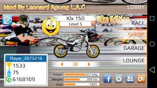 drag racing bike edition modded apk drag racing bike edition mod indonesia terbaru brodroid