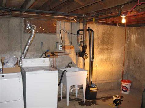 Basement Laundry Pump Rooms Basement Sink Pump Vendermicasa