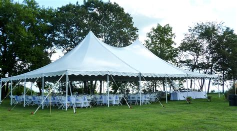 pole tents special events online lehigh valley pa nj