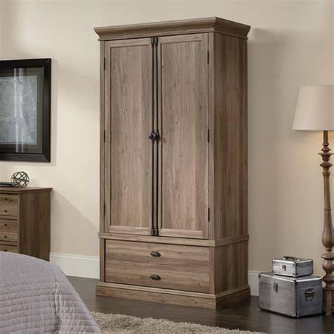 lane furniture armoire sauder 418891 barrister lane bedroom armoire the