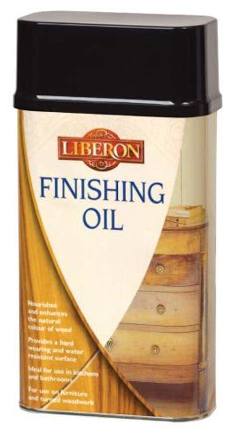 Liberon   wood finishing and restoration products.