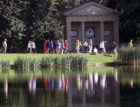 althorp burials where is princess diana buried and 4 other conspiracy