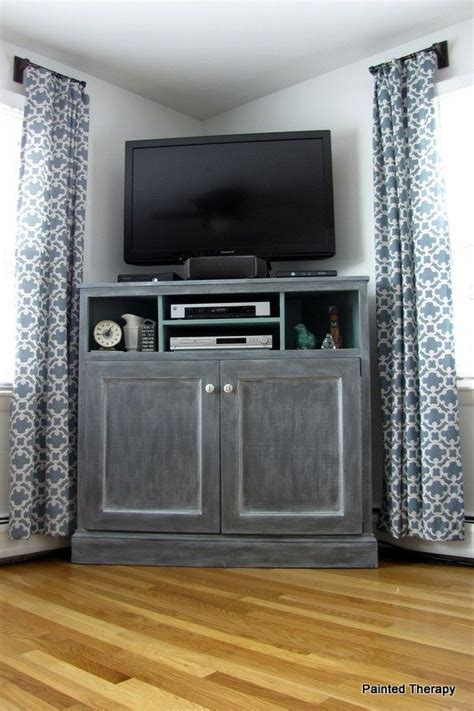 tall bedroom tv stand 25 best ideas about corner tv cabinets on pinterest