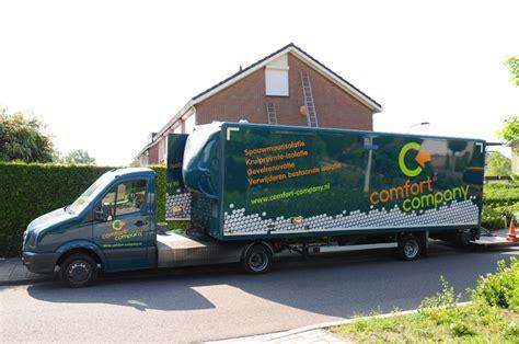 comfort corporation comfort company nl spouwmuurisolatie specialist in