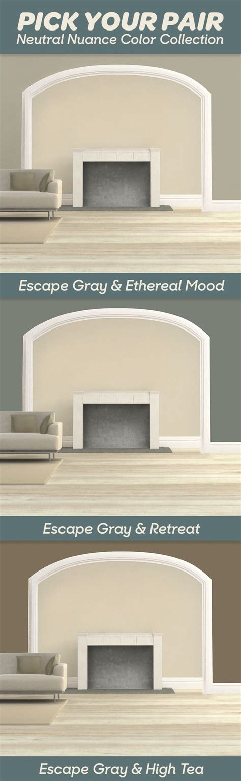 mpc color match of sherwin williams sw7639 ethereal mood 1000 images about neutral nuance on pinterest