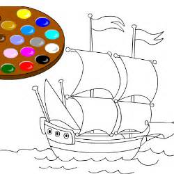 color free coloring coloring pages to print