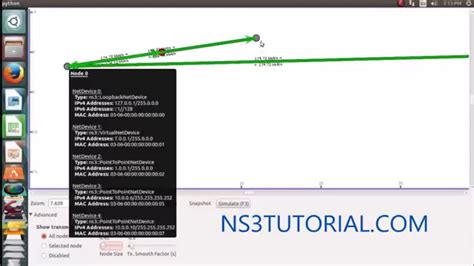 youtube ns3 tutorial lte simulation using ns3 youtube