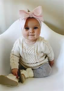 Oversized bow diy baby headband allfreesewing com