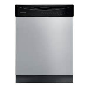 Frididaire Dishwasher Frigidaire Ffbd2411ns 24 Quot Stainless Steel Built In