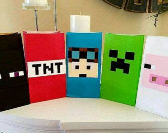 Handmade Minecraft - the world s catalog of ideas