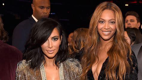 beyonce and jay z insult kim kardashian and kanye west beyonce gave away kim kardashian s gifts to twins