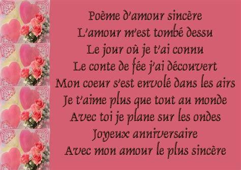 Modèles De Lettre D Amour Exemple De Poeme D Amour