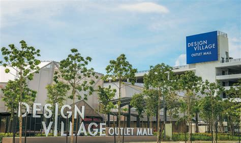 home design and outlet center design village aims to bring in more brands open food