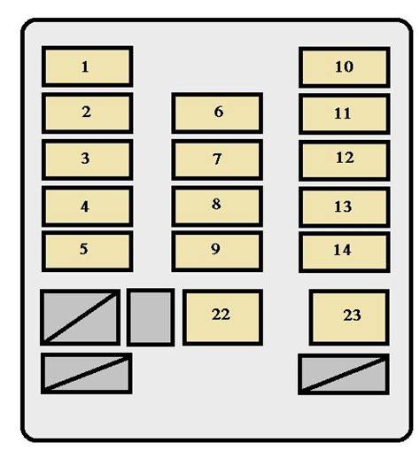 toyota landcruiser 80 series fuse box 37 wiring diagram