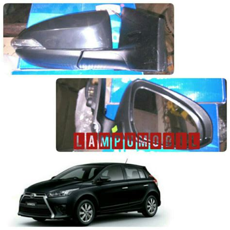 Spion Toyota 2015 Jual Spion Toyota All New Yaris Tahun 2014 Merk Emgi