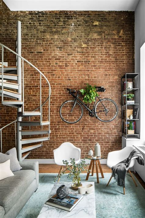 exposed brick wall ideas 25 best ideas about exposed brick on pinterest exposed
