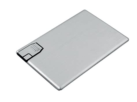 Usb Credit Card promotional usb in shape of a credit card branded usb