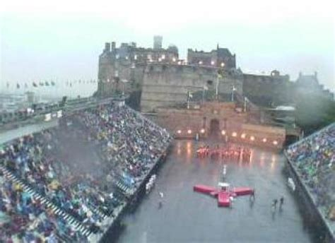 Edinburgh Tattoo Cam | live edinburgh tattoo show webcam edinburgh castle