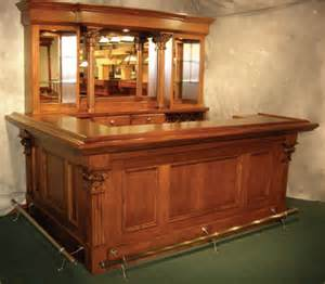 Home Bar Furniture Chicago Custom Home Bars
