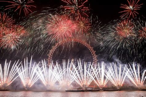 best new year celebrations uk things to do new year s 2017 best nye events