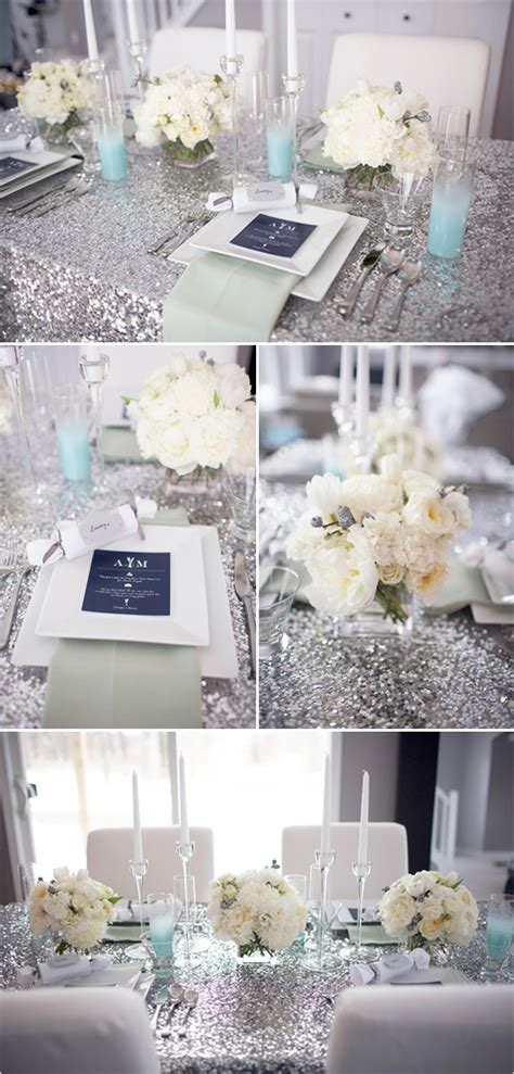 Wedding Silver by The Silver Touch The Splendor Wedding Decor