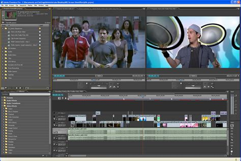 adobe premiere pro video editing software free download adobe premiere pro cs4 free download