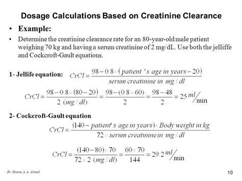 creatinine clearance best 20 creatinine clearance ideas on emt
