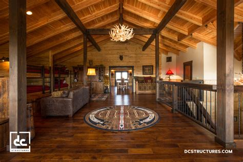 Barn Garage Apartment garages with living quarters dc structures